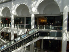 Bentalls Shopping Centre image