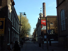 Old Truman Brewery image