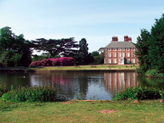 Forty Hall Museum and Gardens image