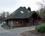 Epping Forest (Visitor Centre) image