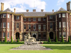 Ham House and Gardens image
