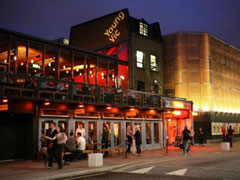 Young Vic Theatre image