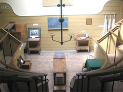 Old Operating Theatre Museum image