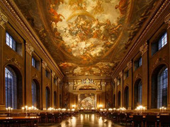 Painted Hall image