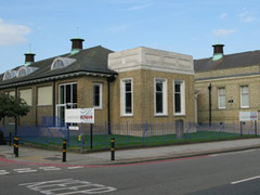 Wandsworth Museum image