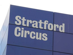 Stratford Circus Picture