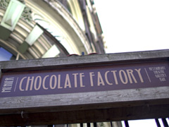 Menier Chocolate Factory image