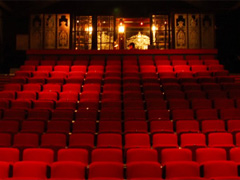 The Charing Cross Theatre image