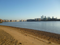 Wapping Beaches image