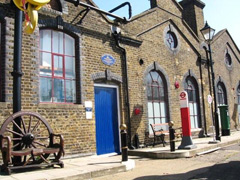 Walthamstow Pumphouse Museum image