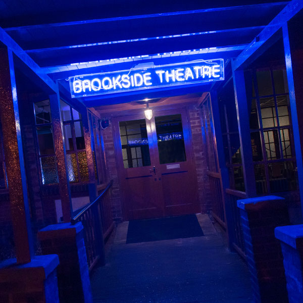 Brookside Theatre Picture