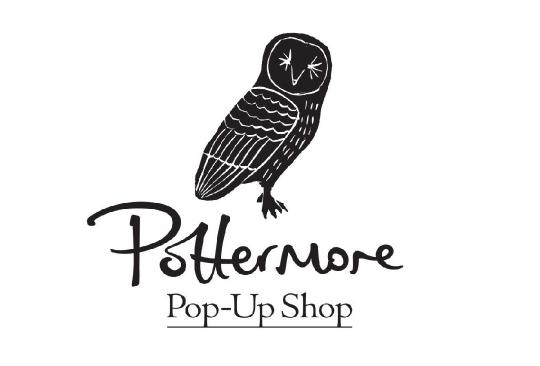 Pottermore Pop-Up Shop image