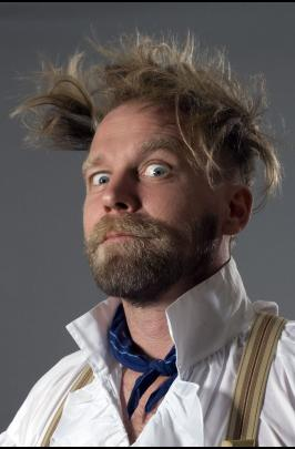 Laugh Train Home ft. Tony Law image