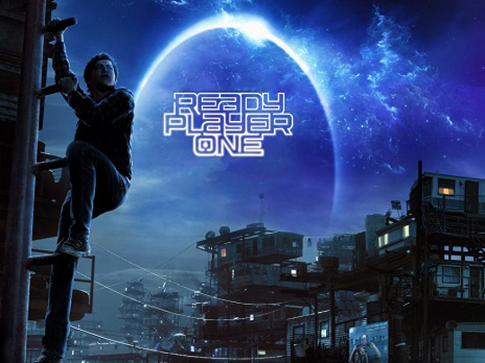 Ready Player One - London Film Premiere image