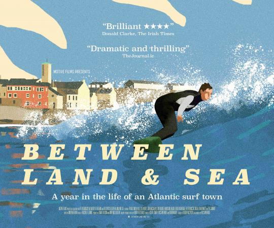 Between Land and Sea + Director Q&A image