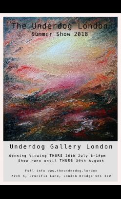 The Underdog London Summer Show image