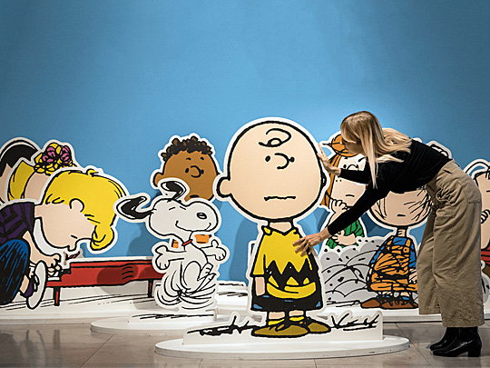 Good Grief, Charlie Brown image