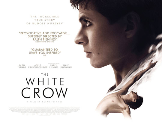 The White Crow - London Film Premiere image