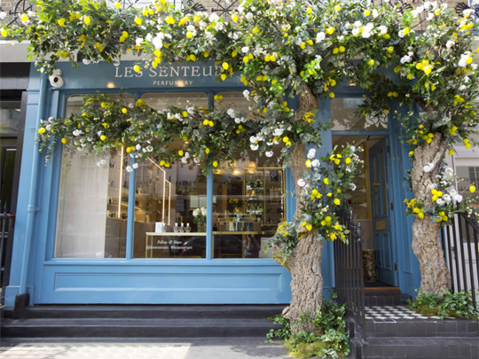 Belgravia in Bloom image