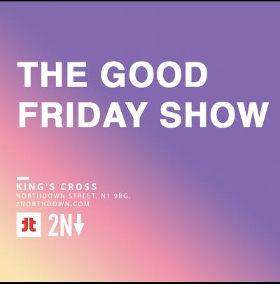 The Good Friday Show image