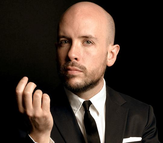 Bush Hall Presents with Tom Allen image