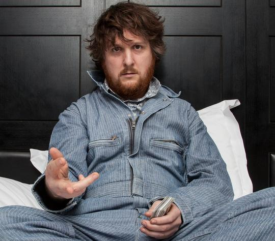 Bush Hall Presents with Tim Key image