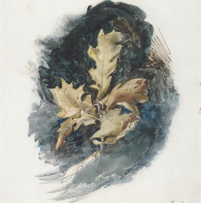 Unto This Last: Two Hundred Years of John Ruskin image