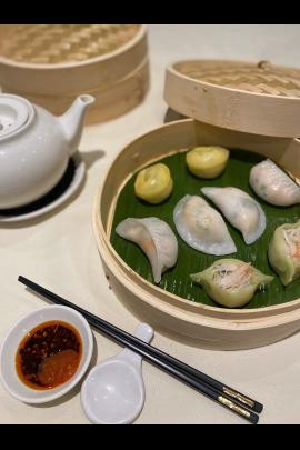 Royal China Queensway Launches Late-Night Dim Sum image