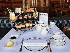 Tours and Afternoon Tea at the Houses of Parliament image