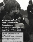Photography Show in Whittington Park image
