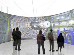 Collider: Large Hadron Collider Exhibition image