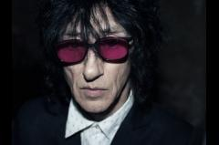 Inspired Word: Christmas with John Cooper Clark & Special Guests Mike Garry and Luke Wright image