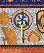 Globe Trotting: Ethnographic Fans from the Collections of The Fan Museum image
