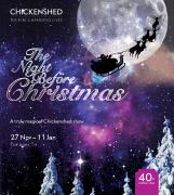 Chickenshed's Christmas Show - The Night Before Christmas image
