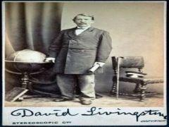 The Life and Afterlife of David Livingstone: Exploring Missionary Archives image