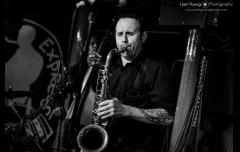 Pizza Express free late jazz and jam session image