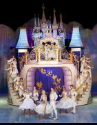 Disney On Ice Presents 'Dare To Dream' This Winter image