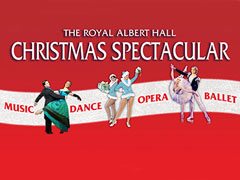 Christmas Spectacular image