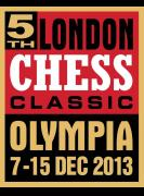 The London Chess Classic 2013 image