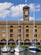 Pop-up Store Launch Event At St Katharine Docks image