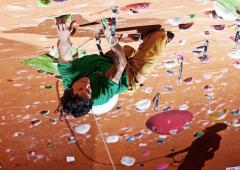 Christmas Holiday Climbing sessions at Westway Sports Centre image