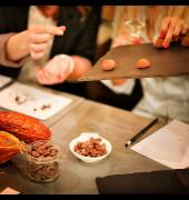Hotel Chocolat, Bean to Bar experience image