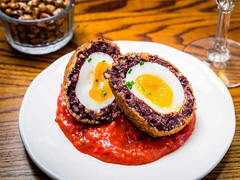 Scotch Egg Challenge image
