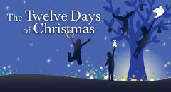 The Twelve Days of Christmas image