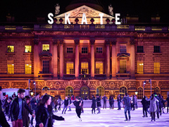 Skate at Somerset House image