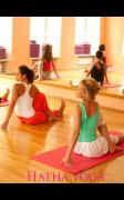 Yoga Beginners Course image