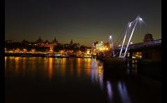 London Night Photography Tour image