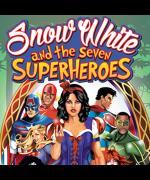 Snow White and the Seven Superheroes  image