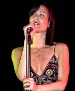 Singing Lessons In London With Vocal Coach Katriona Taylor image