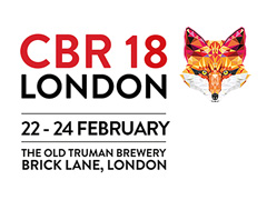 Craft Beer Rising London 2018 image